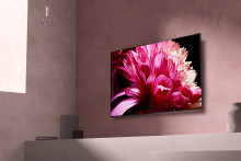 Sonys nye XG95 4K HDR TV-serie er på vej i butikkerne