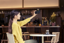 Vlogging : la tendance dans le viseur de Sony