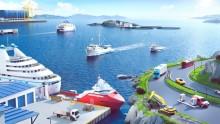 500 millioner til utslippsfri næringstransport