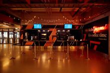Ny coffee shop öppnar i Friends Arena