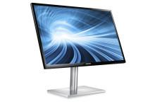 Skarp kontrast i 7-serien: Ny touch-monitor fra Samsung