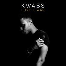 Norgesaktuelle Kwabs annonserer debutalbum