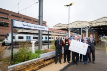 Pay as you go with contactless arrives at three Hertfordshire stations