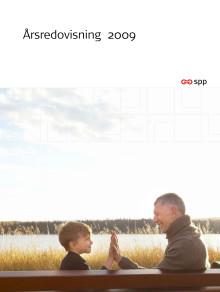 SPPs årsredovisning 2009
