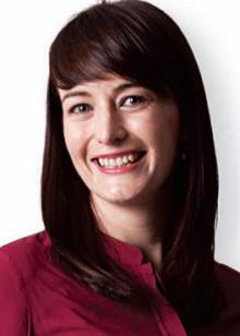 Best health lifestyle feature – Riëtte Grobler from Die Burger for 'Breinsoos 'n resiesmotor'
