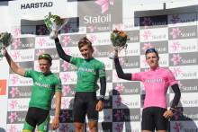 Norges Cykleforbund og Statoil skal dyrke frem flere norske sykkeltalenter