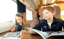 Virgin Trains release weekend tickets up to 24 weeks in advance
