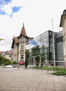 Jahresabschluss 2017: Ergänzende Informationen für die Pressevertreter des Landkreises Sömmerda