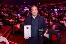 Hertz Biludlejning har for andet år i træk vundet titlen som Danmarks Bedste Biludlejningsselskab