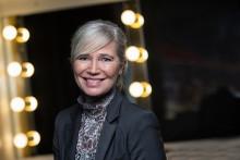 Mette Kier er nyt medlem af Danmarks Underholdningsorkesters bestyrelse