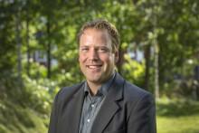 Lars Wikman ny vd för Polarrenen