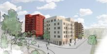 Riksbyggen byggstartar 120 hyresrätter i Västerås