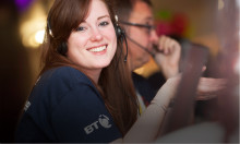 Free BT work placement for Nottingham youngsters