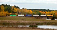 Regeringen föreslår ett kapitaltillskott om 1,4 miljarder till Green Cargo AB