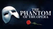 Fantomet vender tilbage til Det Ny Teater