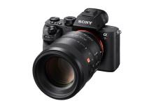 Ein schöneres Bokeh geht nicht: Sony stellt neues 100 mm F2,8 STF G Master Objektiv vor