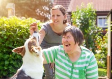 Research with life-saving potential for adults with learning disabilities and autism