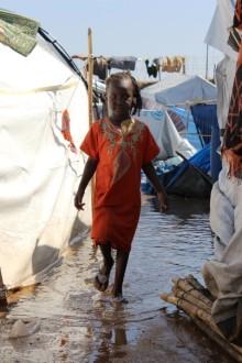 IKEA Foundation skänker 1 miljon Euro till utsatta barn i Sydsudan via UNICEF