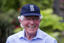 Glamorgan legend Alan Jones awarded England cap