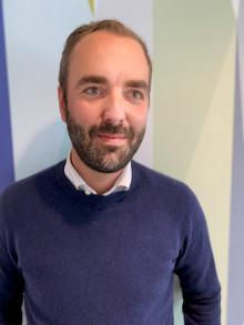 Erik Jönsson ny Sverigechef på Trend Micro