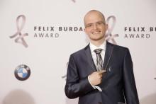Ehrenfelix 2018: Engagierte Betroffene bewerben sich für glamouröse Auszeichnung des Felix Burda Award.