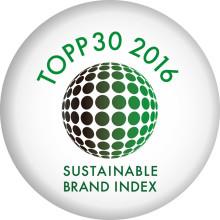 Apoteksgruppen stärker sin position som hållbart varumärke.