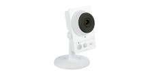 D-Link presenterar världens första trådlösa 11ac-kamera