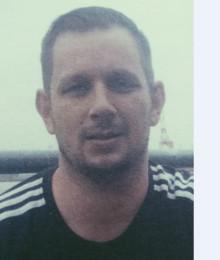 Missing: Robert Stewart