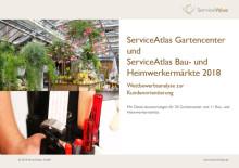 Baumärkte und Gartencenter im Kundenurteil