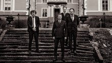 Utsålt när Weeping Willows möter NorrlandsOperans Symfoniorkester