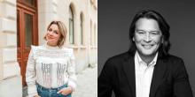 Femina förstärker sitt bloggutbud – värvar Claudia Galli Concha och Svante Öquist