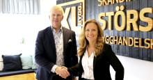 XL-BYGG och Bolist bildar Sveriges största aktör på byggvarumarknaden