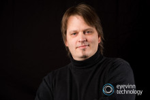 Eyevinn Technology välkomnar Daniel Nyström!