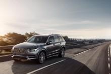 Volvo Cars och BBI Sverige bjuder in till nätverksträff