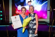 Maria Mattsson Mähl – Årets kvinnliga Gasell 2018