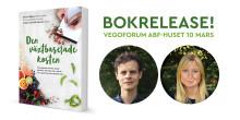 Forskningen visar vägen genom kostdjungeln: Växtbaserad kost överlägset bäst!  Bokrelase med författarträff och föreläsning söndag 10 mars kl 13.00, ABF Stockholm. Fri entré.