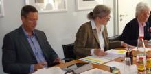 VOD-Vorstand wiedergewählt