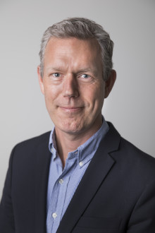 Jonas Tallberg ny ledamot i Kungl. Vitterhetsakademien