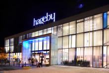 Hageby - världens centrum ökar mest i Östergötland