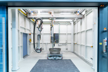 VisiConsult liefert High-End Digitales Röntgensystem an renommiertes Luftfahrt-Wartungsunternehmen