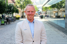 """Framtiden AB – utsedd till topp 10 i kategorin """"Årets företag"""" i European Business Awards 2017."""
