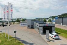Eklanda Park köper tre Mjuk biltvätts-fastigheter i Storgöteborg