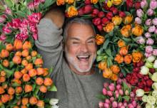 Ernst Kirchsteiger: Jag har en livslång vänskap med tulpaner