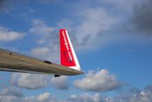 Norwegian hardt rammet av Covid-19: 71 prosent færre passasjerer, 8000 ansatte permittert og 140 fly på bakken