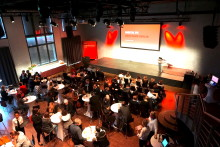 Was erwartet den Kommunikator der Zukunft? Digital PR Bootcamp Recap