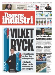 Svagt samband mellan vd-ersättning och prestation i svenska börsbolag