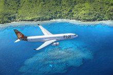 From April, non-stop flights from Singapore to Fiji