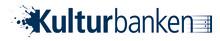 Kulturbanken invigs 9 juni