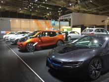 Blogg: SUV-Pluginhybriden är det nya svarta