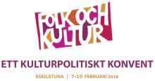 7-10 februari FOLK OCH KULTUR